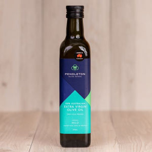 Pendleton Extra Virgin Olive Oil (Mild) - 375ml