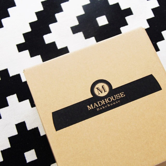 Madhouse Bakehouse Chocolate Souffle Twin Pack