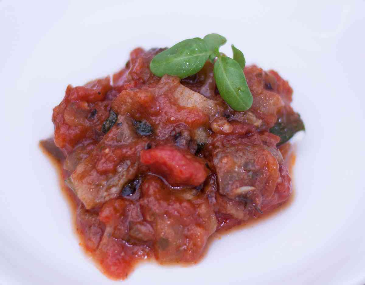 Roasted Vegetable Sauce - 450g
