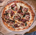 Load image into Gallery viewer, Silly Yaks Pizza Bases - 2pk (gluten free)