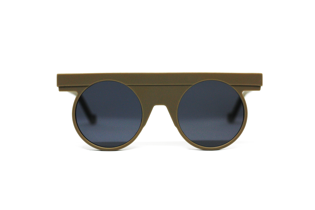 Tiger Soul Sunglasses - Eleanor (Unisex) - Tiger Soul Barcelona
