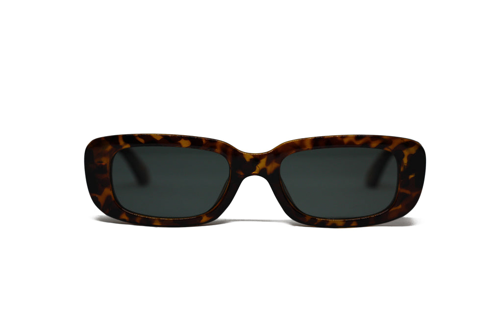 Tiger Soul Sunglasses - Chris (Unisex) - Tiger Soul Barcelona