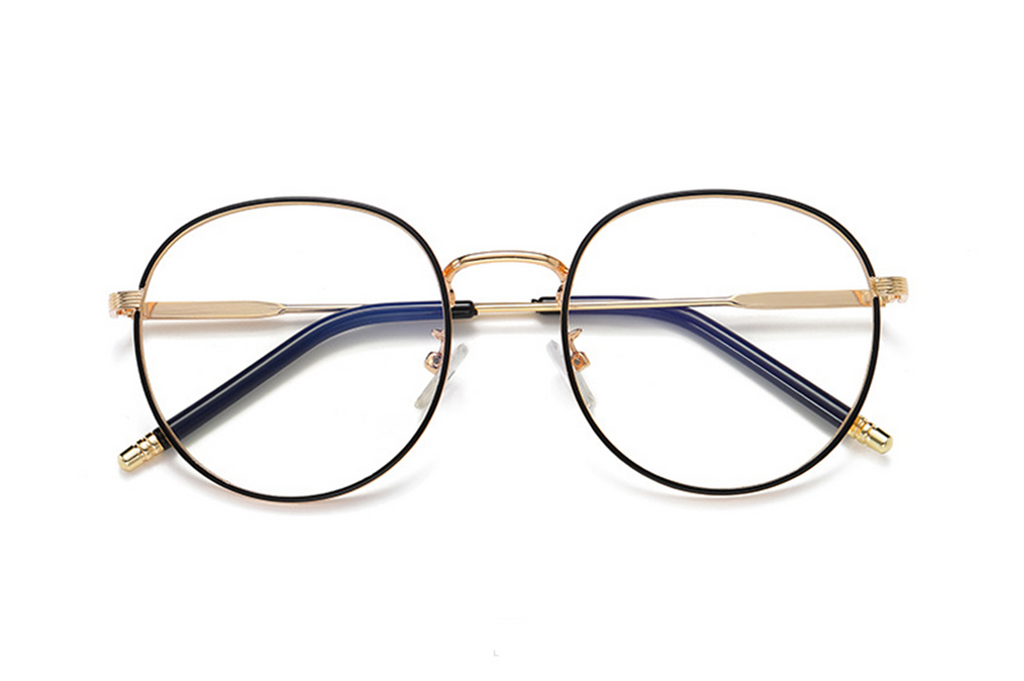 Barceloneta - Blue Light Glasses (Unisex) - Tiger Soul Barcelona