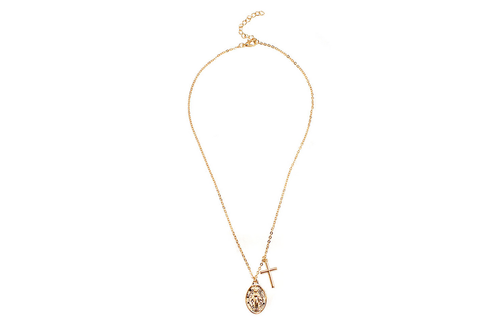 Pure Soul - Eve Necklace - Tiger Soul Barcelona