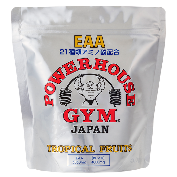 【POWERHOUSE GYM EAA】