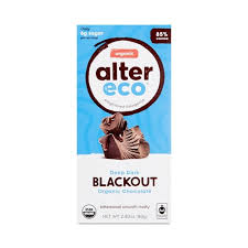 Alter Eco Blackout