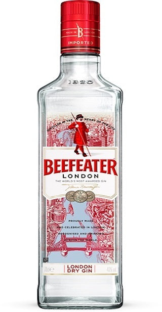 Beefeater Gin (1.75)