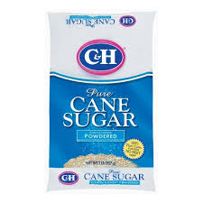 C&H Powdered Sugar 2lbs