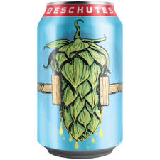 Deschutes Fresh Squeezed IPA 6 pack