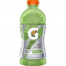 Gatorade Lime Cucumber Limon Pepino 28 oz