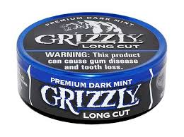 Grizzly Mint Longcut
