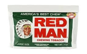 Red Man Chew