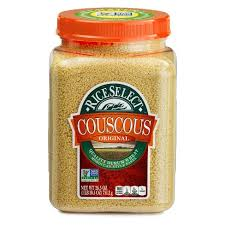Rice Select Couscous