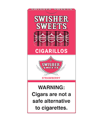 Swisher Cigarillos 5pk