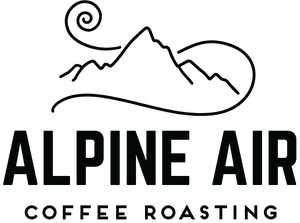 Alpine Air Ground Coffee