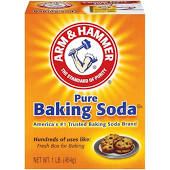 Arm & Hammer Baking Soda (8 oz)