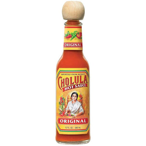 Cholula Hot Sauce (5 oz)
