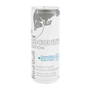 Red Bull Cocount (12 oz)