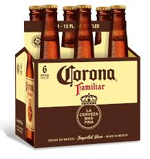 Corona Familiar (6 pack bottles)