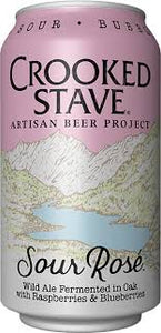 Crooked Stave Sour Rose (6 pack)