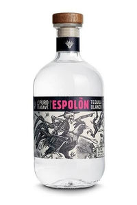 Espolon Blanco Tequila (750 ml)