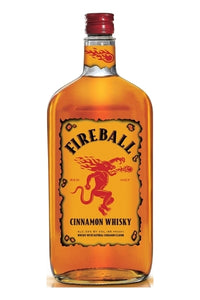 Fireball (750 ml)
