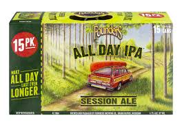 Founder's Day IPA's (15 mixed pack of IPA cans)