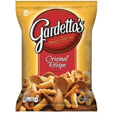 Gardetto Snack Mix Original Recipe