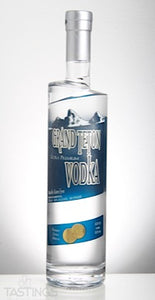 Grand Teton Vodka (750)