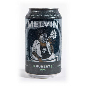 Melvin Hubert Pale Ale (6 pack cans)