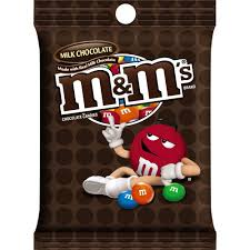 M&M's Plain Bag (5.3oz)