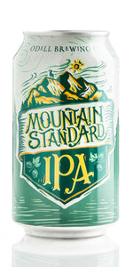 Odell Mountain Standard IPA (6 pack cans)