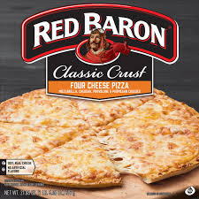 Red Baron Cheese Pizza (20.6oz)