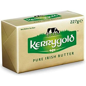 Kerrygold Salted Butter (8 oz)