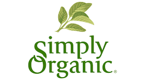 Simply Organic Small Ginger