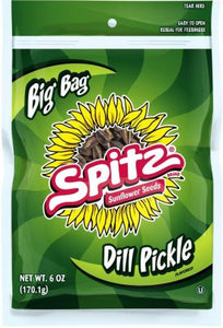 Spitz Dill Pickel Sunflower Seeds