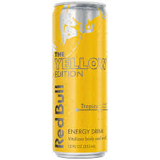 Red Bull Tropical (12 oz)