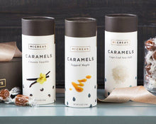 Load image into Gallery viewer, McCrea's Caramels 5.5oz Sleeve