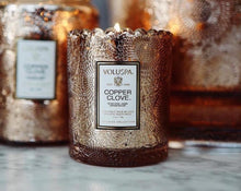 Load image into Gallery viewer, Voluspa Copper Clove Candle