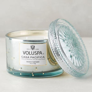 Voluspa Casa Pacifica Candles