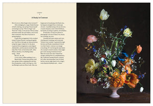 Cultivated: The Elements of Floral Style Book