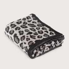 Load image into Gallery viewer, Barefoot Dreams CozyChic Safari Throw