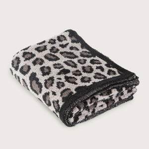 Barefoot Dreams CozyChic Safari Throw