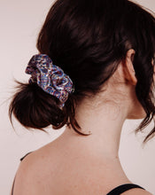 Load image into Gallery viewer, Mystery Train Scrunchie