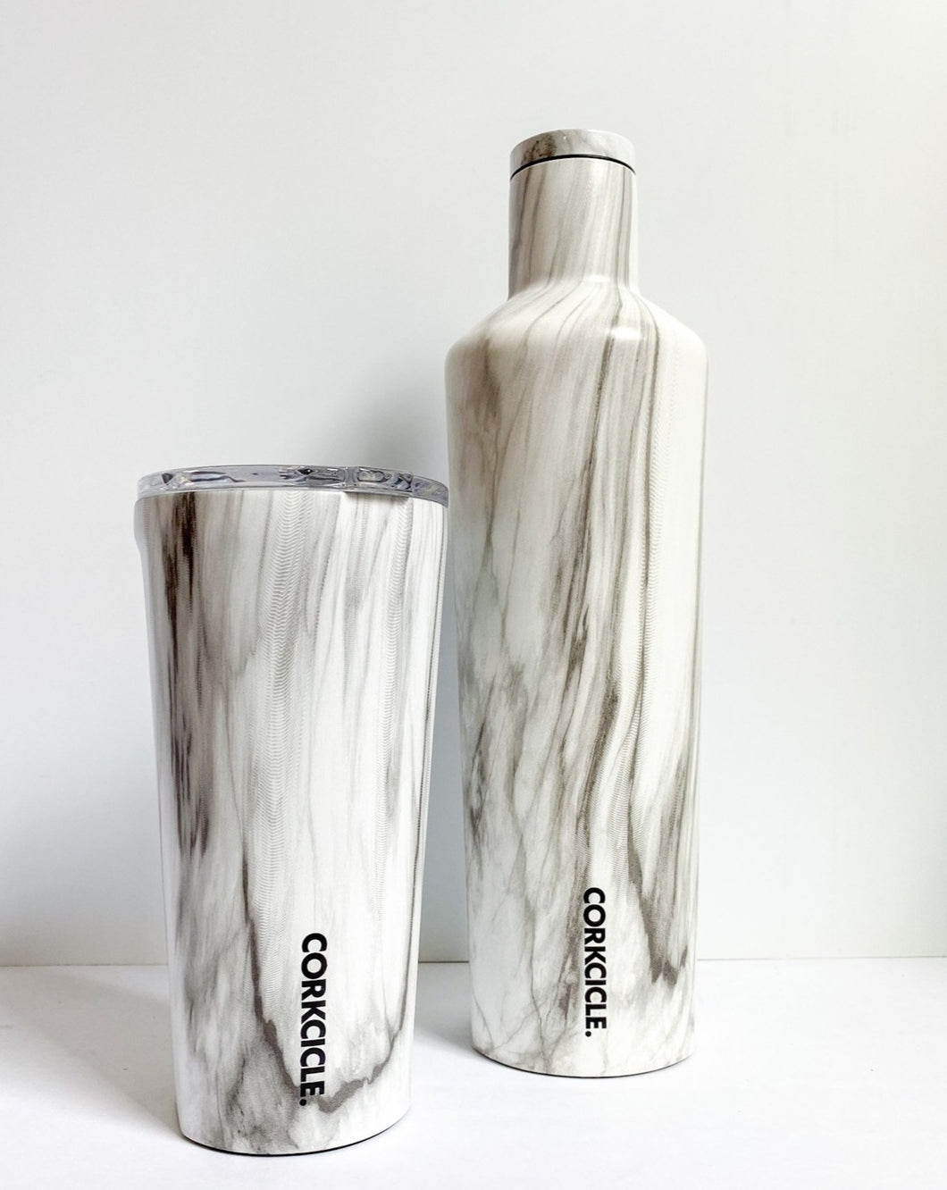 Snow Drift Corkcicle Drinkware