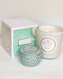 Voluspa Laguna Candles
