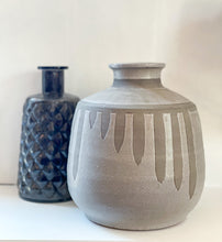 Load image into Gallery viewer, Terra Cotta Vase w/ Matte Finish