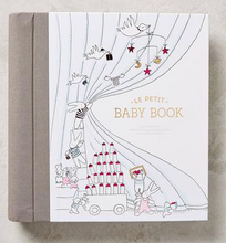 Load image into Gallery viewer, Le Petite Baby Book