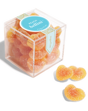Load image into Gallery viewer, Peach Bellini Gummies