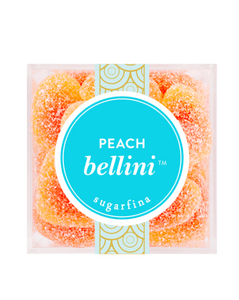 Peach Bellini Gummies